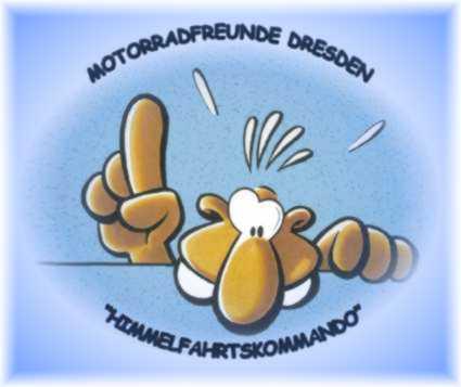 Motorradfreunde Dresden